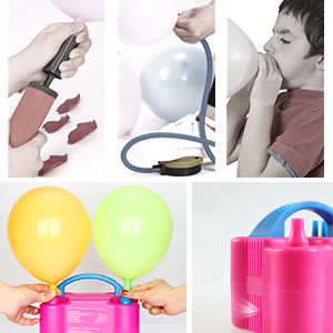 fastly work balloon pump