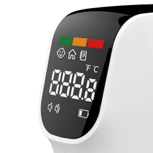 no touch thermometer for all ages 2