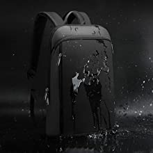 Water resisitant Backpack 15.6 Inch