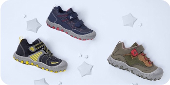 boy's hiking shoes