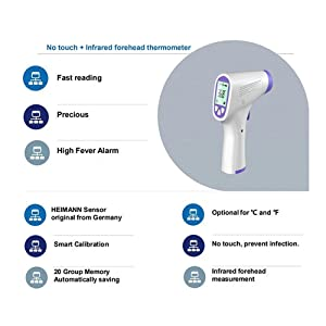 infrared,thermometer