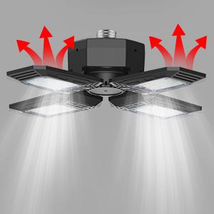 High Temperature Resistant, Corrosion Resistant - Die-Cast Aluminum