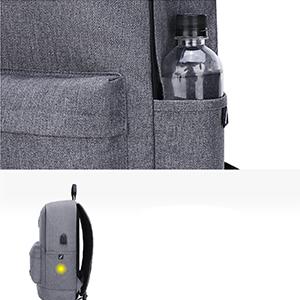 bottle compartment