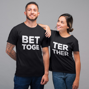 husband and wife shirts for couples matching couples shirts