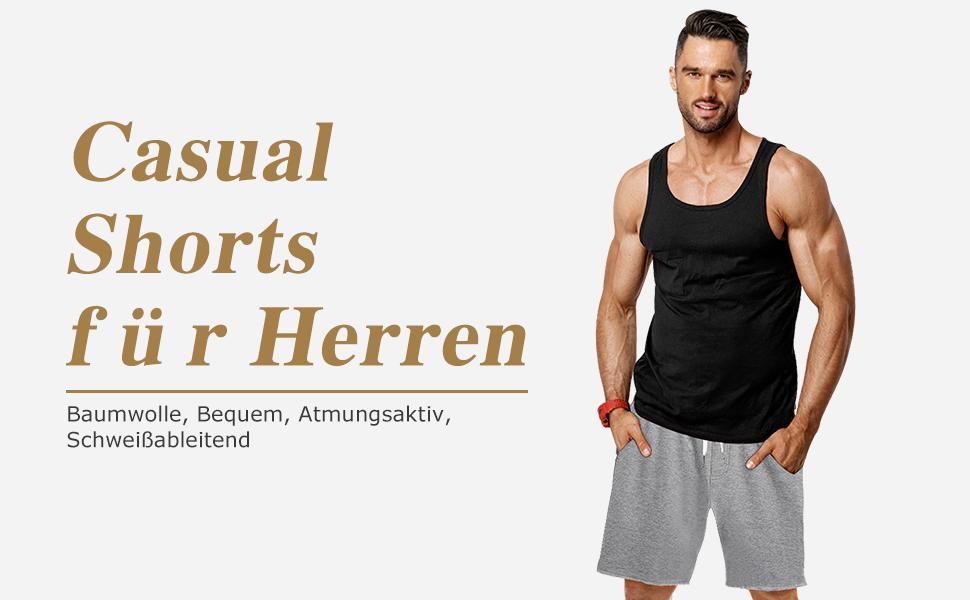 sportshorts herren