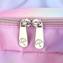 double way zipper