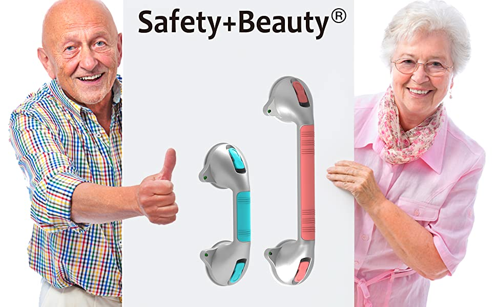bath safety grab bar for bathroom