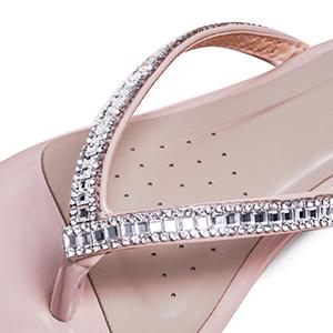 women slide sandals