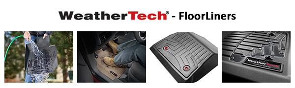FloorLiner Logo