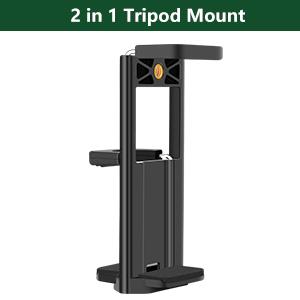 tripod mount