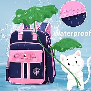 waterproof backpack for girls