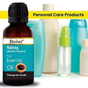Dental Products & Personal Care Products