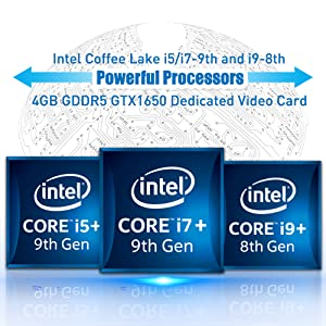 Fanless Mini Desktop Computer intel i7 mini pc fanless pc i7 9th intel nuc mini pc i7
