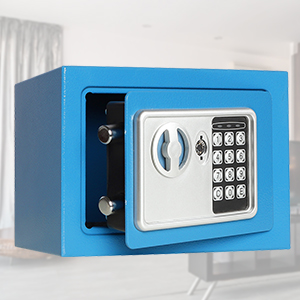safe box for home