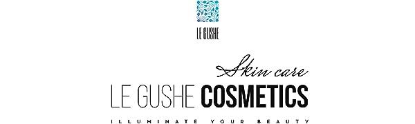 Le Gushe cosmetics