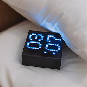 Smart Clock Radio