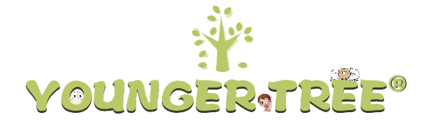 YOUNGER TREE LOGO