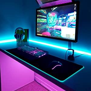 game led lights