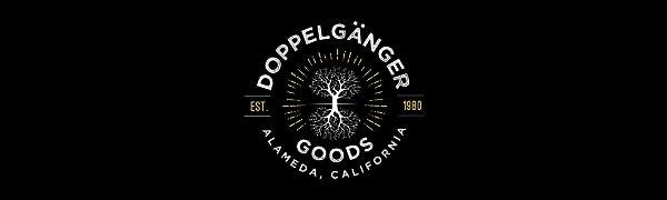 doppelganger goods logo
