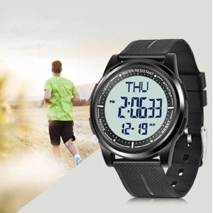 Beeasy Digital Sport Watch