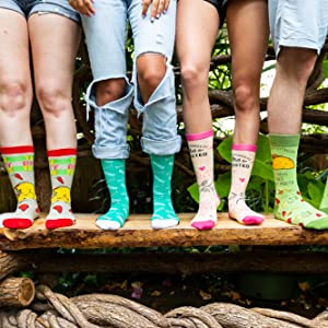group lifestyle sock