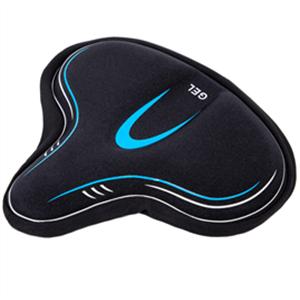Eco silicone seat cover