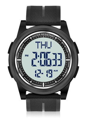 Beeasy digital watch