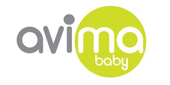 Avima Baby Logo