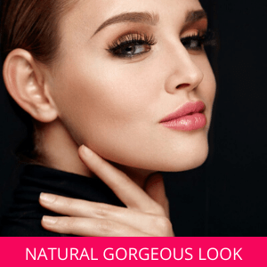 Glamm Magnetic eyelashes are the best in market. Glamm Magnetic Eyelashes gives you THICKER, LONGER