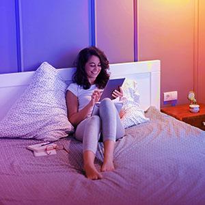 RGB Light Strip for Bedroom