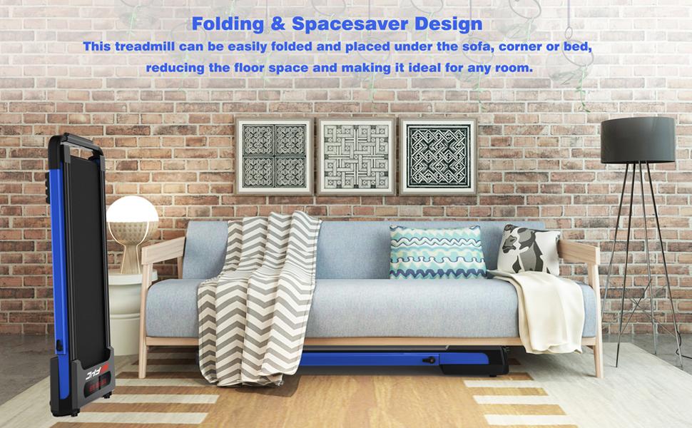 Folding & Spacesaver Design
