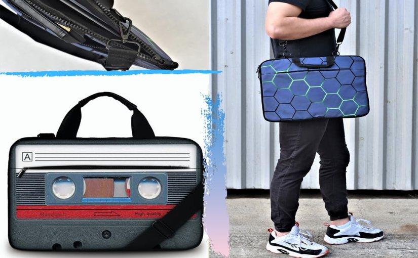 women men macbook bag laptop case kids
