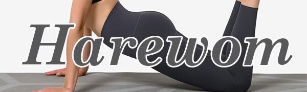 Women's Ultra Soft High Waisted Seamless Leggings Tummy Control Yoga Pants