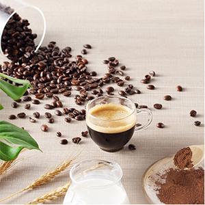 coffee bean ginder