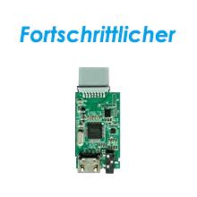 Fortschrittlicher Decoder-Chip