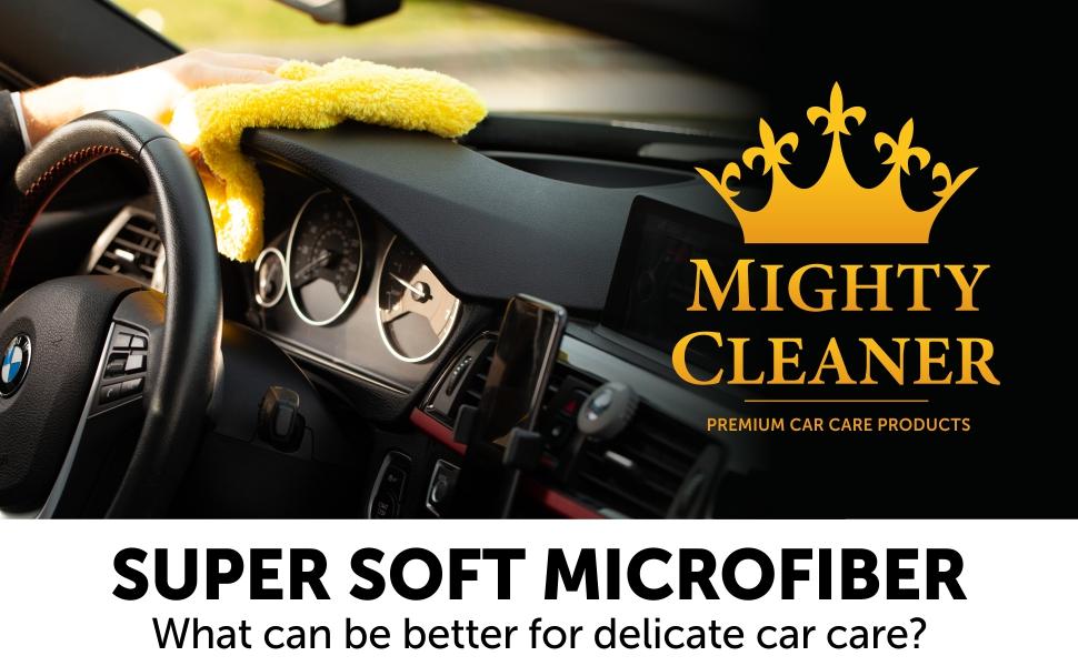 car wash microfiber cloth edgeless towel towels drying cleaning detailing micro fibre cloths fiber