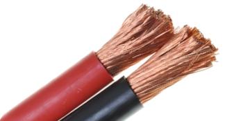 pure copper cable