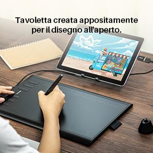 Compatibile con Windows, Mac, Android