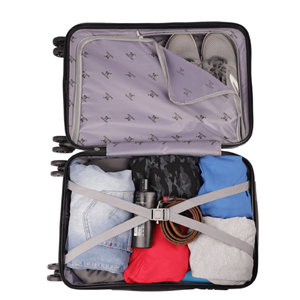 Spacious cabin luggage, cabin luggage, cabin bag