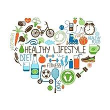 Healthy Lifestyle, healthy, active