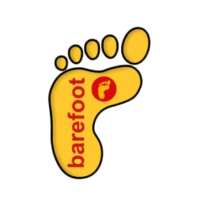 Be Barefoot