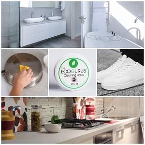 EcoGurus Cleaning Paste image 3