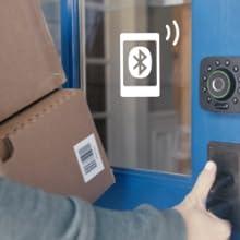 akıllı kilit ön kapı akıllı kapı kilitleri elektronik kapı kilitleri sürgü ile kapı kilitleri