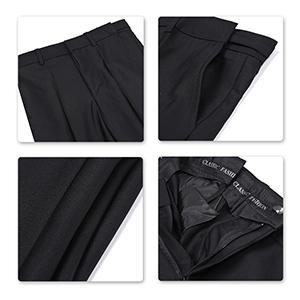 Boys Suit Formal Tuexdo Golden Jacquard Slim Fit 2 Pieces Suit Set Jacket Pants for Wedding Prom