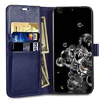 Galaxy S20 Ultra case wallet