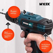 MYLEK drill