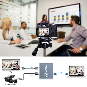 hdmi to usb video capture