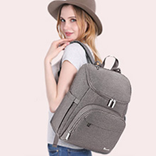 Mom Dad ddiaper backpack