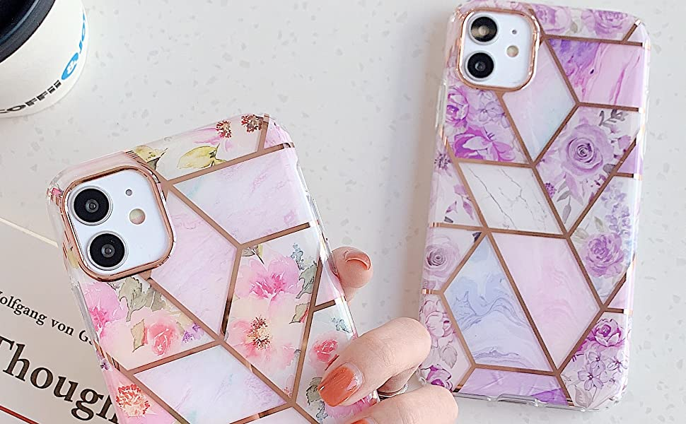 iPhone 11 covers cases case cover range girl women woman girls beautiful Trendy fashion colorful