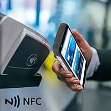 NFC (GOOGLE PAY)